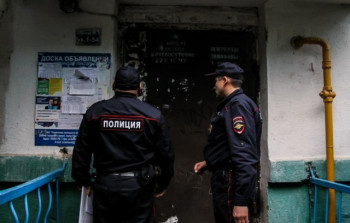 К Соболь, Ярмыш, радиоведущему Плющёву и главреду «Медиазоны» Смирнову пришли полицейские