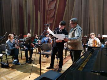 На сцене Нижнетагильской филармонии в четвёртый раз выступят начинающие музыканты