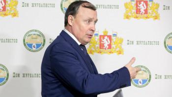 Врио главы Екатеринбурга попросил у губернатора 500 млн рублей на борьбу со снегом