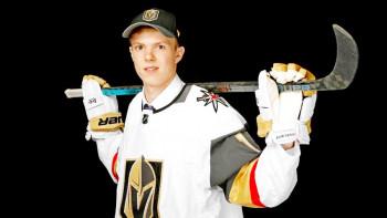 Уроженец Нижнего Тагила Павел Дорофеев подписал контракт с клубом НХЛ
