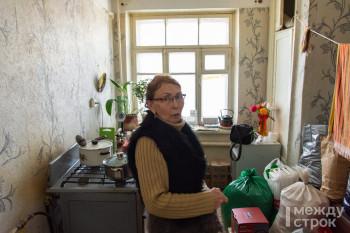 «Я больше не могу так жить». Мэрия Нижнего Тагила выселяет пенсионерку из единственного жилья