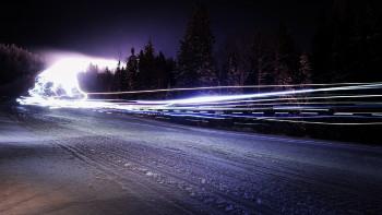 Почти 200 спортсменов приняли участие в яркой акции «Лавина 5.0» на горе Белой