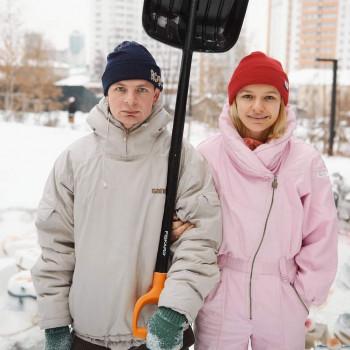 После предложения депутатов продать «Тагильскую Мадонну» художники Анна и Виталий Черепановы решили поддержать рублём городской музей искусств