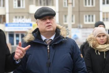СМИ: В Екатеринбурге глава района потерял работу после подозрений в мошенничестве