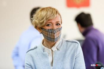 Активистка «Открытой России» Анастасия Шевченко получила 4 года условно