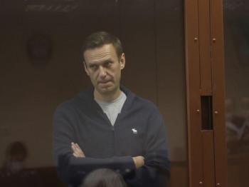 Навального занесли в список склонных к побегу
