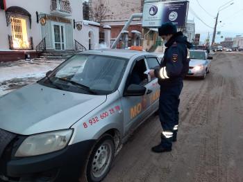 Госавтоинспекторы Нижнего Тагила будут ловить пьяных водителей в праздничные дни