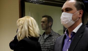 Суд оштрафовал Навального на 850 тысяч рублей по делу о клевете на ветерана ВОВ
