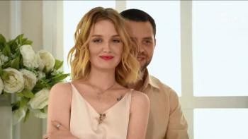 Молодожёны из Нижнего Тагила стали победителями передачи «Четыре свадьбы» на телеканале «Пятница» (ВИДЕО)