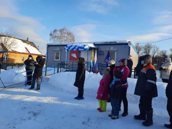 В сёлах под Нижним Тагилом открылись два новых фельдшерских пункта