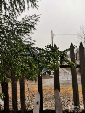 В первую весеннюю неделю на Средний Урал придёт потепление