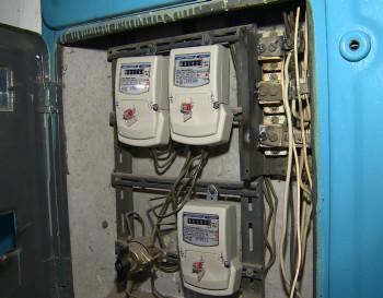 Жители Нижнего Тагила задолжали за электроэнергию более 170 млн рублей