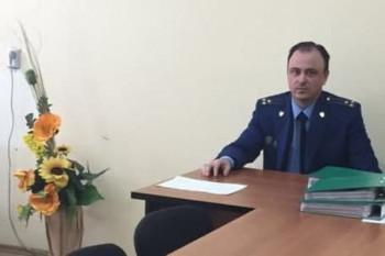 В Свердловской области назначили нового прокурора из Сибири