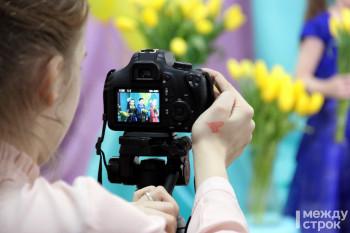 В Нижнем Тагиле провели фотосессию для участников проекта «ЕВРАЗ — детям»