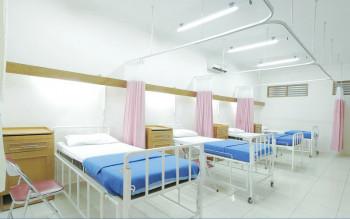 В Свердловской области почти на 70% сократили количество коек для больных коронавирусом