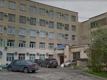 В Нижнем Тагиле сотрудники ФСБ пришли в МУП «Тагилдорстрой» и МКУ «Служба заказчика городского хозяйства»