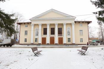 Дворец национальных культур Нижнего Тагила получил областной грант на семейный театр