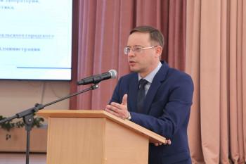 Новым мэром Каменска-Уральского стал выходец из Синарского трубного завода