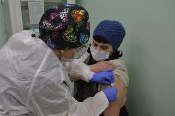Поликлиники Нижнего Тагила приглашают горожан на прививки от клещевого энцефалита
