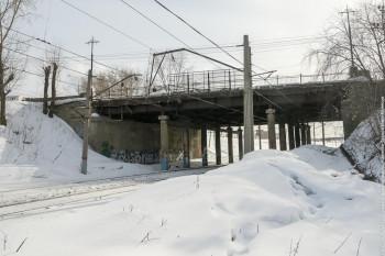 В мэрии Нижнего Тагила предложили организовать одностороннее движение по мосту на улице Циолковского на время ремонта