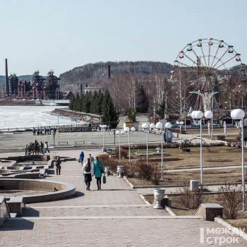 Весенние оттепели придут в Свердловскую область на следующей неделе