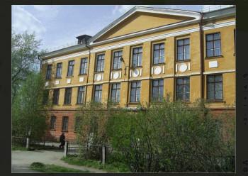 Школу № 24 на Руднике капитально отремонтируют за 100 миллионов рублей