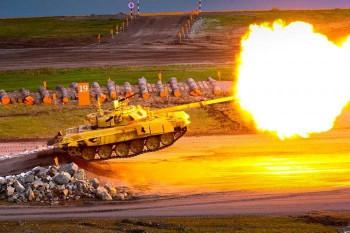 На смену выставки Russia Arms Expo в Нижнем Тагиле могут прийти соревнования по снайпингу
