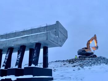 Генподрядчика строительства моста в Нижнем Тагиле оштрафовали на 300 тысяч рублей