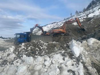 Общественники обвинили строителей моста через Тагильский пруд в незаконной разработке карьера