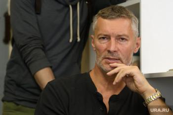 Евгения Ройзмана задержали в аэропорту Кольцово