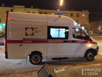 ЦГБ № 4 Нижнего Тагила купит 2 автомобиля скорой помощи за 3,6 миллиона рублей