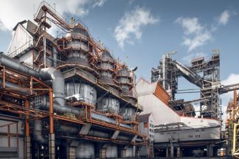 «Экологическая повестка — несомненный приоритет для компании». ЕВРАЗ озвучил четыре экологические цели, которые планирует выполнить до 2030 года