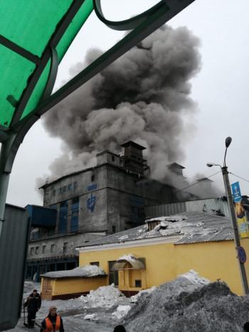 СМИ: После взрыва на заводе ферросплавов в Серове погиб работник предприятия