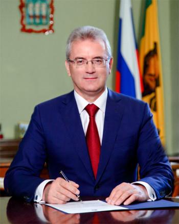 Губернатора Пензенской области подозревают в получении взятки в размере 31 млн рублей