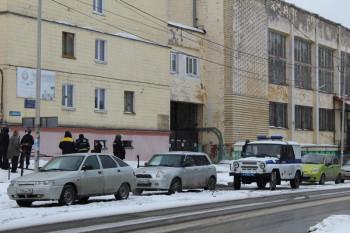 Полицейские Нижнего Тагила задержали лжеминёра Демидовского колледжа