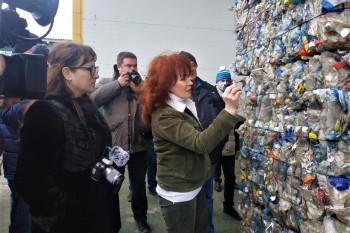 Общественники, депутаты и чиновники из Нижнего Тагила побывали на тюменском мусороперерабатывающем комплексе, аналог которого «Облкоммунэнерго» собирается построить в районе Кушвы