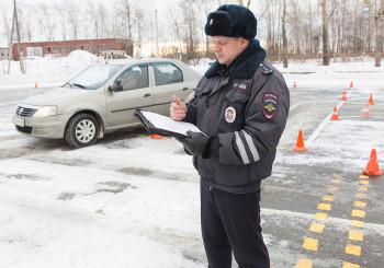 С 1 апреля изменятся правила проведения экзаменов на водительские права