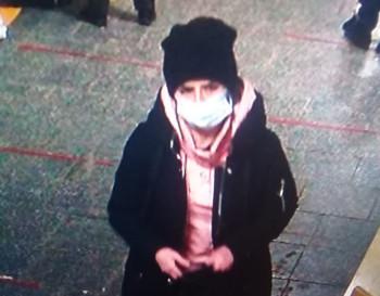 Полиция Нижнего Тагила задержала женщину, укравшую телефон у школьника