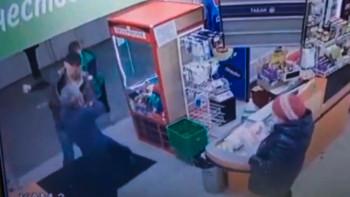 В Нижнем Тагиле полиция задержала подозреваемых в ограблении магазина
