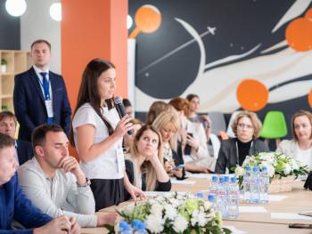 Бизнес-омбудсмен Елена Артюх и мэр Нижнего Тагила Владислав Пинаев проведут открытую встречу с предпринимателями города