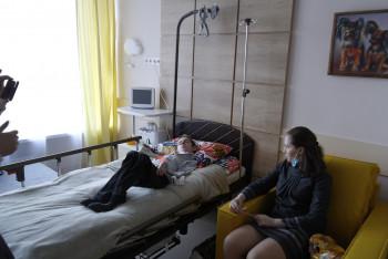 Первый на Урале детский хоспис открылся в Екатеринбурге