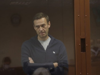 В Вологде школьника оштрафовали на 30 тысяч рублей после митинга в поддержку Навального и вынудили уйти из школы