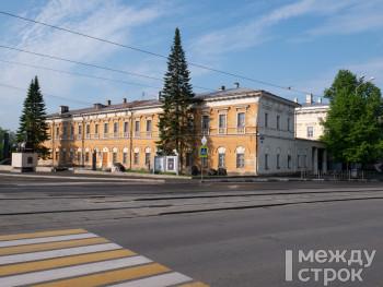Нижнетагильский музей-заповедник отметит своё 180-летие в октябре