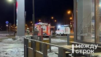В Нижнем Тагиле эвакуировали KFC из-за подозрительного предмета