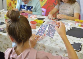 Детская школа искусств №1 Нижнего Тагила отметит юбилей большой выставкой