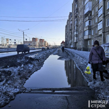 Нижний Тагил третий год подряд падает в рейтинге Минстроя РФ по качеству городской среды
