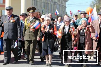В Нижнем Тагиле ко Дню Победы ветераны получат выплату по 10 тысяч рублей