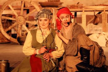 Все три театра Нижнего Тагила вошли в афишу фестиваля «Коляда-Plays»