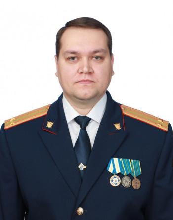 В Нижнем Тагиле сменился руководитель следственного отдела по Дзержинскому району