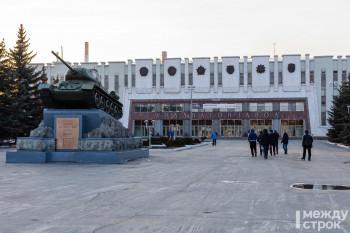 Топ-менеджер «Уралвагонзавода» проходит фигурантом по делу о взятке
